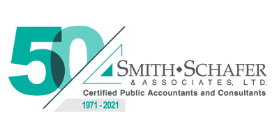 Smith Schafer Logo
