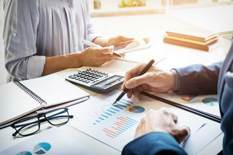 An Overview Of Business Valuation