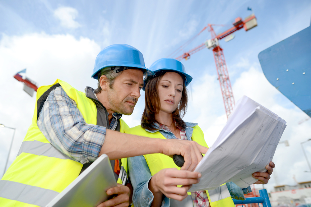 Construction Industry 21 Things to Focus on in 2021 blog header