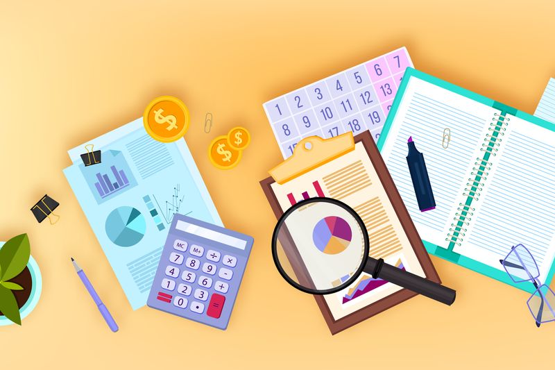 construction accounting image