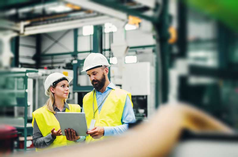 Creating a Cash Flow Budget for Manufacturing Companies blog header